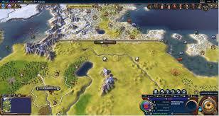 Map Westeros Westeros Custom Map Work In Progress Civfanatics Forums