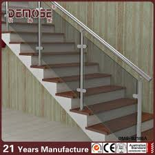 Buy Banister Duplex House Metal Stair Glas Railing Buy Duplex House Railing
