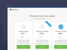 plans pricing page faq jobandtalent by jaime de ascanio dribbble pricing plan page by
