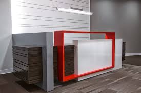 Ikea Reception Desk Decoration Awesome Reception Desk For Office With Flooring Rugs