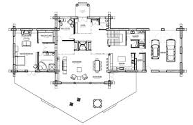 log home floor plans custom log home design murray arnott design