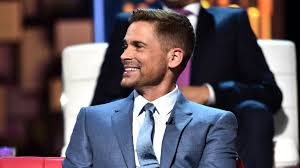 rob lowe u0027s latest secret for looking younger is his new haircut gq