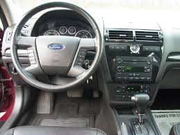 ford fusion 2017 interior fresh 2007 ford fusion interior designs and colors modern lovely