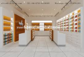 Mobile Shop Interior Design Photos