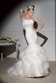 novia d wedding gowns 2011 wedding inspirasi