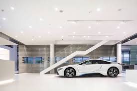bmw dealership design news new bmw store in china