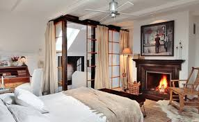 bedroom mesmerizing modern amazing simple and bedroom fireplace
