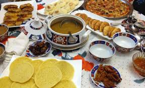 ramadan cuisine what makes ramadan so special in morocco morocco