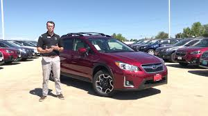 venetian red subaru crosstrek 2017 subaru crosstrek 2 0i premium 279 september lease special