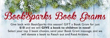 send a gram booksparks book grams booksparks