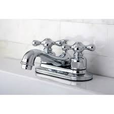 4 Inch Minispread Faucet Chrome Mini Widespread Bathroom Faucet Free Shipping Today