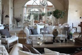 salle a manger provencale exceptionnel plan maison provencale en u 14 close up d233co