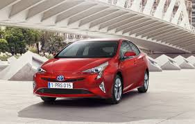 Toyota Prius Branding Caign In China Toyota Sold One Prius In China In December As Demand Disappears