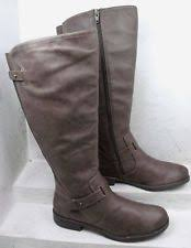 size 11 boots in womens is what in mens bare traps leather size 11 boots for ebay