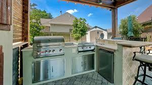 outdoor kitchen creations orlando amazing outdoor kitchen