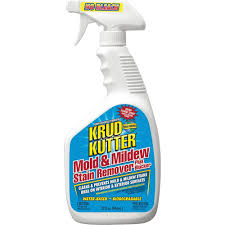 best bathroom cleaner for mold and mildew krud kutter 32 oz mold and mildew stain remover plus blocker