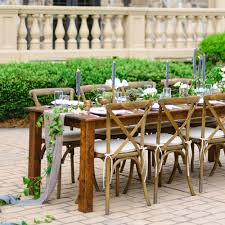 tables for rent tables by oconee events table rentals in athens ga