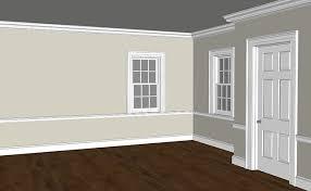 Interior Molding Designs  Best Ideas About Interior Door Trim On - Home molding design