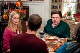 awkward thanksgiving meal tv fanatic