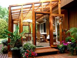 Glass For Sunroom 169 Best Sunroom Images On Pinterest Architecture Gardens And