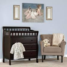Graco Baby Crib by Dresser Graco Stages 6 Drawer Double Dresser Espresso Graco