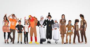city thanksgiving costumes themontecristos