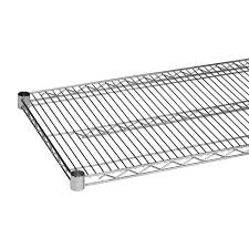 Commercial Wire Shelving by Thunder Group Cmsv1848 18
