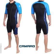 camaro wetsuit camaro suit ebay