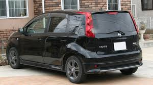 nissan sunny 2005 modified nissan note 2008 review amazing pictures and images u2013 look at