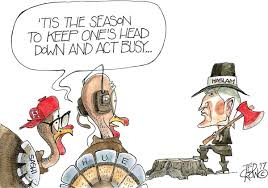 cleveland browns thanksgiving no for turkeys crowquill