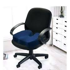 coussin pour fauteuil de bureau chaise orthopacdique de bureau coussin pour fauteuil de bureau