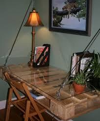 construire un bureau en bois fabriquer bureau bois obasinc com