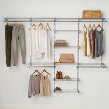 Rubbermaid Fasttrack Closet Rubbermaid Closet Image Of Rubbermaid Wire Closet Systems Home