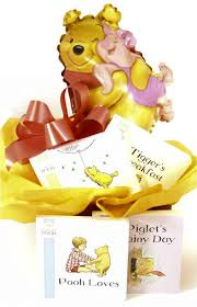 winnie the pooh baby shower favors winnie the pooh baby shower ideas aa gifts baskets idea