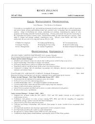 Account Manager Sample Resume Resume Resume For Account Manager
