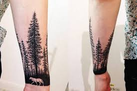 sleeve another best forest tree and mountain