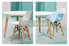 Online Dining Table by Dsw Round Dining Table 60cm Kids U2013 Vetrohome Modern Furniture