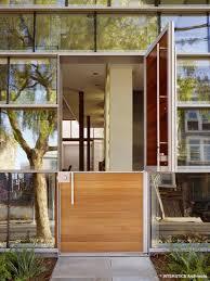 modern door designs door design ideas 9 examples of modern dutch doors contemporist