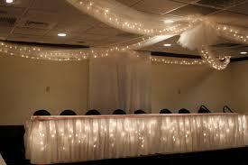 download tulle and lights wedding decor wedding corners