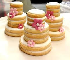 wedding cake cookies weddings bridal showers baby bea s bakeshop