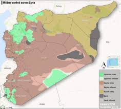 Syria Conflict Map Fsa News On Twitter
