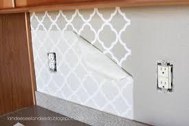 Temporary Kitchen Backsplash - easy install kitchen backsplash ideas backsplash panels a