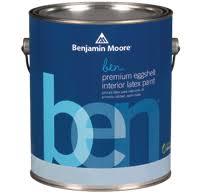 benjamin moore paint prices paint