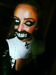Halloween Costume Ideas 20 Halloween Makeup Ideas Women 2014 Random Talks