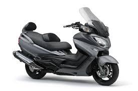 an650 suzuki motorcycles