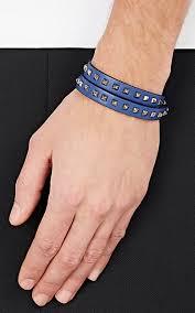 double wrap bracelet images Valentino garavani rockstud double wrap bracelet barneys new york