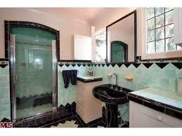 1930s bathroom ideas bathroom unique deco bathroom deco bathroom with green