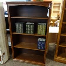 Shaker Bookcase Bookcases Archives All Wood Furniture