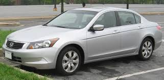 honda accord wikiwand