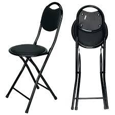 Fold Up Bar Stool Foldable Bar Stool Chair Pocket Bar Stool Wood I 1 4 Of Made